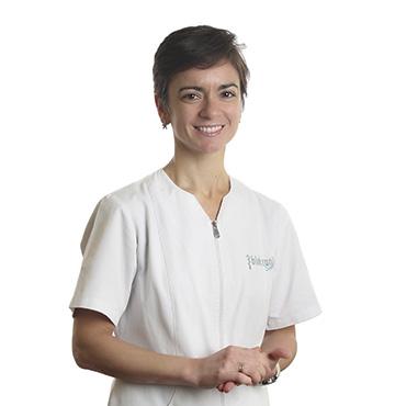 Alicia Aranda Jerez