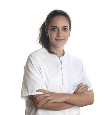 María Jesús Sánchez Martín