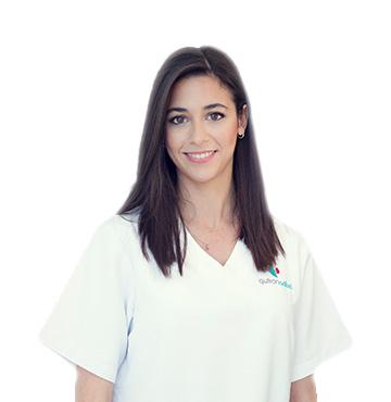 Alexandra López González